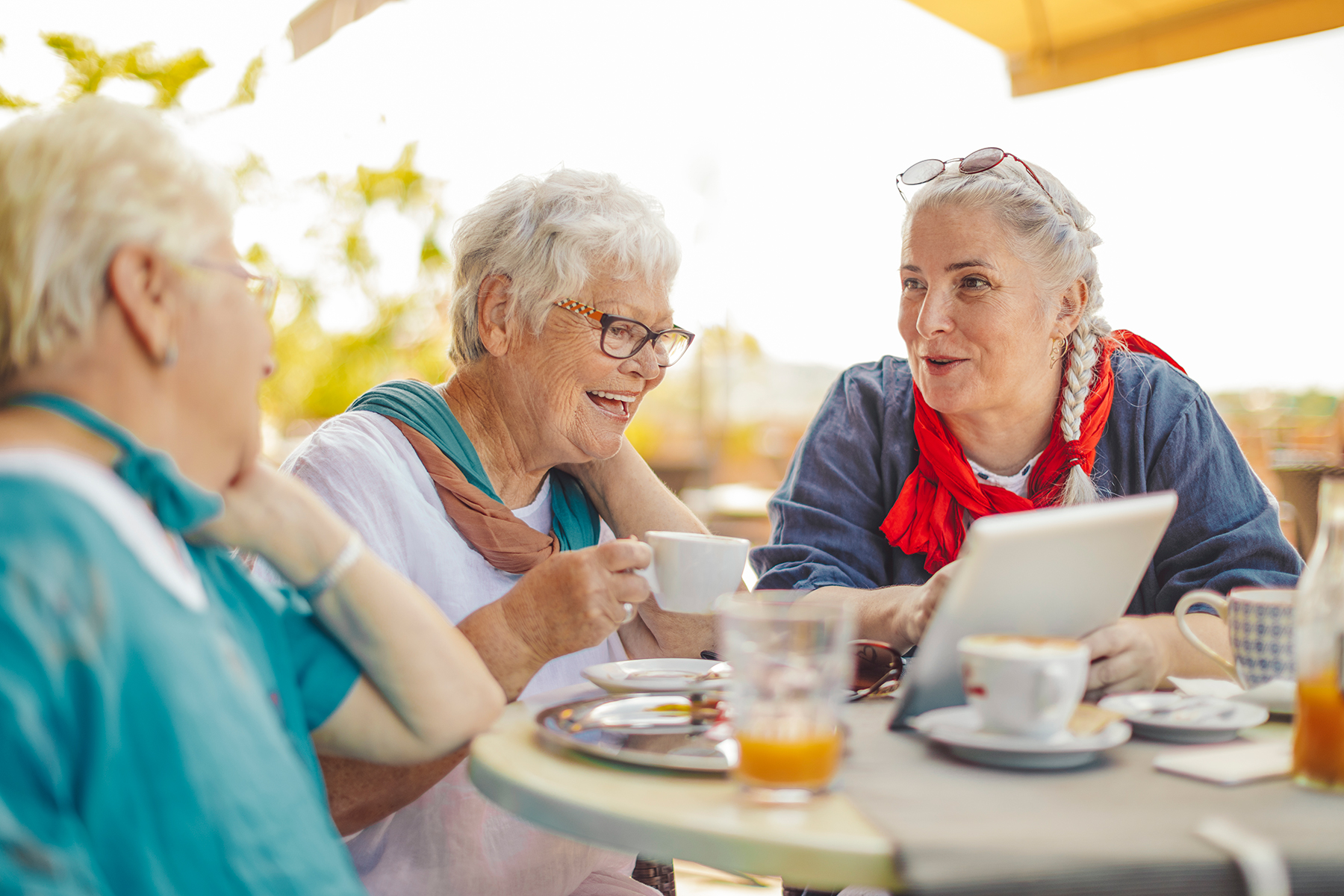 Time To Consider Independent Living? | WhiteStone