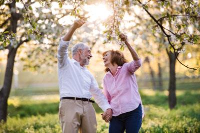 A Life Plan Lifestyle Equals a Stress-Free Retirement | WhiteStone